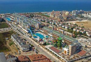 Boğazkent